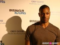 Grey Goose presents Rising Icons #165