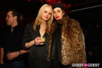 The Kills x Lovecat Magazine Party #63