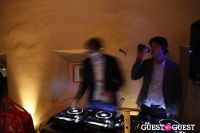 Modular + Puma Pre-Grammy Party #40