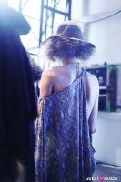 NYFW: Mara Hoffman, Backstage. #7