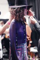 NYFW: Mara Hoffman, Backstage. #16