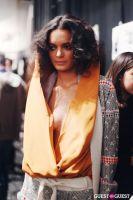 NYFW: Mara Hoffman, Backstage. #42