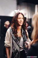 NYFW: Mara Hoffman, Backstage. #64