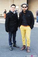 NYFW: Day 2, Street Style #1