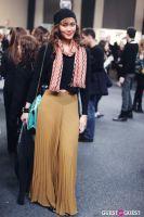 NYFW: Day 3, Street Style #4