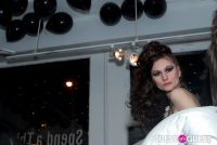 SAVOIR Beds Hosts a Night of Models, Martinis and Music #6