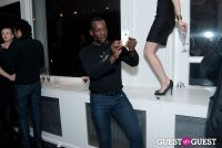 SAVOIR Beds Hosts a Night of Models, Martinis and Music #26