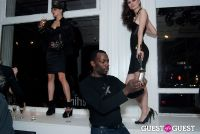 SAVOIR Beds Hosts a Night of Models, Martinis and Music #27