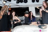 SAVOIR Beds Hosts a Night of Models, Martinis and Music #86