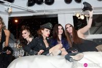 SAVOIR Beds Hosts a Night of Models, Martinis and Music #87