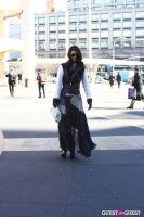 NYFW: Day 5, Street Style #17