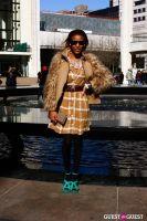 NYFW: Day 5, Street Style #27