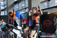 Cycle For Survival #14