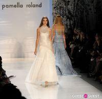NYFW: Pamella Roland Fall 2012 Runway Show #4