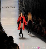 NYFW: Pamella Roland Fall 2012 Runway Show #103