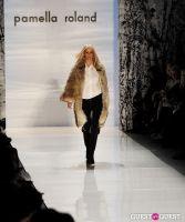 NYFW: Pamella Roland Fall 2012 Runway Show #143