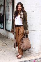 NYFW: Day 6, Street Style #9