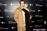 AT&T, Samsung Galaxy Note, and Rag & Bone Party #7