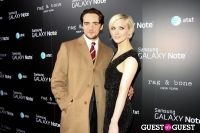 AT&T, Samsung Galaxy Note, and Rag & Bone Party #9
