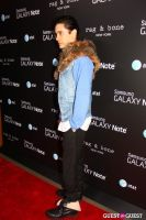 AT&T, Samsung Galaxy Note, and Rag & Bone Party #17