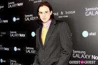 AT&T, Samsung Galaxy Note, and Rag & Bone Party #24