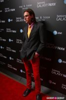 AT&T, Samsung Galaxy Note, and Rag & Bone Party #25