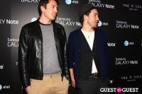 AT&T, Samsung Galaxy Note, and Rag & Bone Party #36