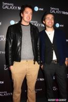 AT&T, Samsung Galaxy Note, and Rag & Bone Party #37