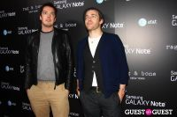 AT&T, Samsung Galaxy Note, and Rag & Bone Party #39