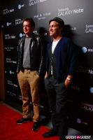 AT&T, Samsung Galaxy Note, and Rag & Bone Party #42