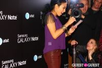 AT&T, Samsung Galaxy Note, and Rag & Bone Party #43