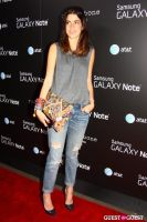 AT&T, Samsung Galaxy Note, and Rag & Bone Party #54