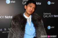 AT&T, Samsung Galaxy Note, and Rag & Bone Party #58