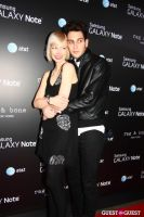AT&T, Samsung Galaxy Note, and Rag & Bone Party #66
