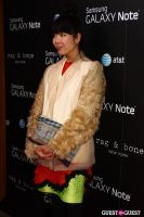 AT&T, Samsung Galaxy Note, and Rag & Bone Party #76
