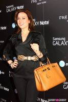 AT&T, Samsung Galaxy Note, and Rag & Bone Party #81