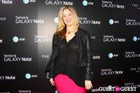 AT&T, Samsung Galaxy Note, and Rag & Bone Party #84