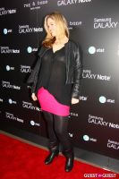 AT&T, Samsung Galaxy Note, and Rag & Bone Party #85
