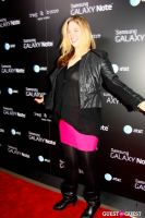 AT&T, Samsung Galaxy Note, and Rag & Bone Party #86