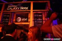 AT&T, Samsung Galaxy Note, and Rag & Bone Party #120