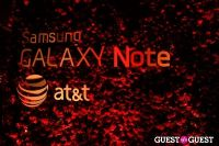 AT&T, Samsung Galaxy Note, and Rag & Bone Party #125
