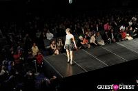 Fame Rocks Fashion Week 2012 Part 1 #16