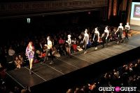 Fame Rocks Fashion Week 2012 Part 1 #26
