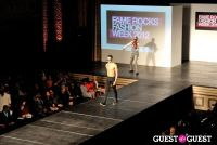 Fame Rocks Fashion Week 2012 Part 1 #39