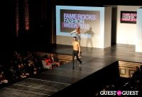 Fame Rocks Fashion Week 2012 Part 1 #40