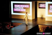 Fame Rocks Fashion Week 2012 Part 1 #48