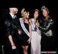Fame Rocks Fashion Week 2012 Part 1 #79