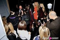 Fame Rocks Fashion Week 2012 Part 1 #95