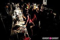 Fame Rocks Fashion Week 2012 Part 1 #103