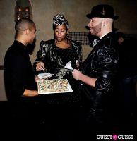 Fame Rocks Fashion Week 2012 Part 1 #136